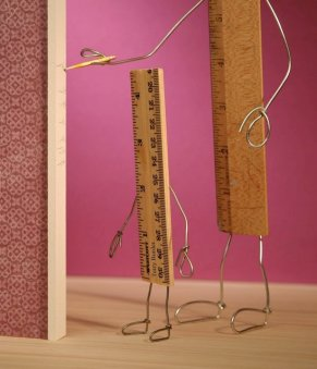 Measure the Scale