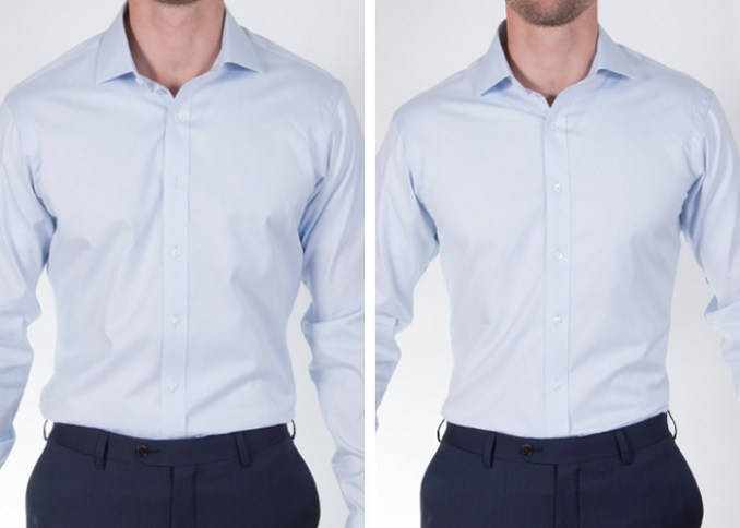 Image Result For Dress Shirt Without Collar
