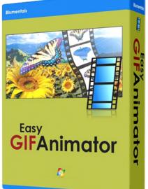 Blumentals Easy GIF Animator 7.3.0.61