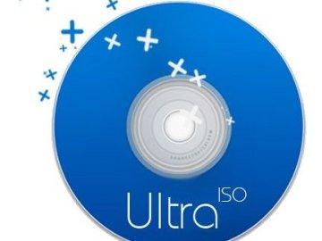 UltraISO Crack + Serial Key