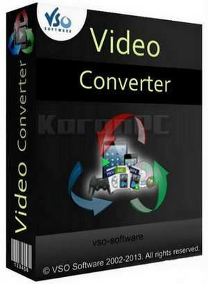 VSO ConvertXtoVideo Ultimate 2.0.0.88 with Patch download