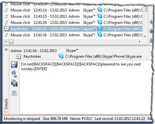 PC Agent 8.34 / PC Agent Server 3.51