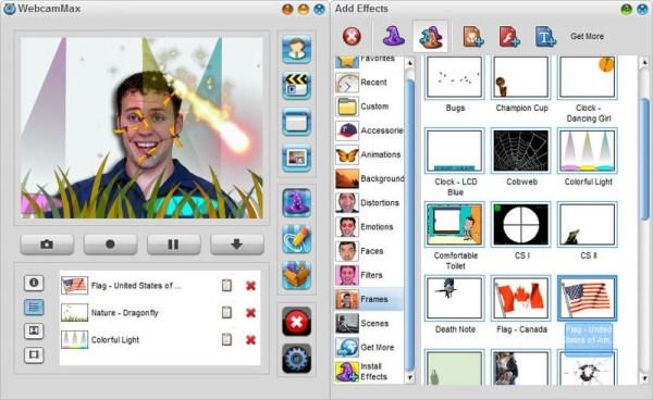 WebcamMax Crack download