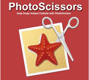Teorex PhotoScissors 5.0 with Keygen Free Download