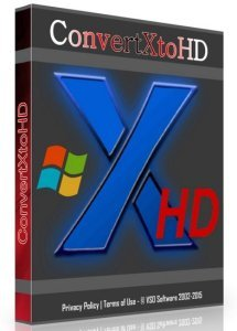 VSO ConvertXtoHD 3.0.0.71 with Patch