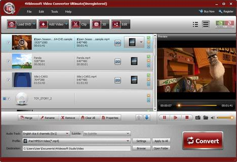 4Videosoft Video Converter Ultimate 7.0.20