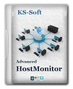 Advanced Host Monitor Enterprise 11.98 with Keygen