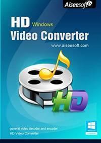 Aiseesoft HD Video Converter Crack