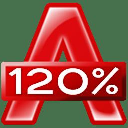 Alcohol 120% v2.1.0.20601 Retail