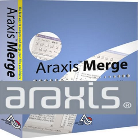 Araxis Merge Professional 2018.5059
