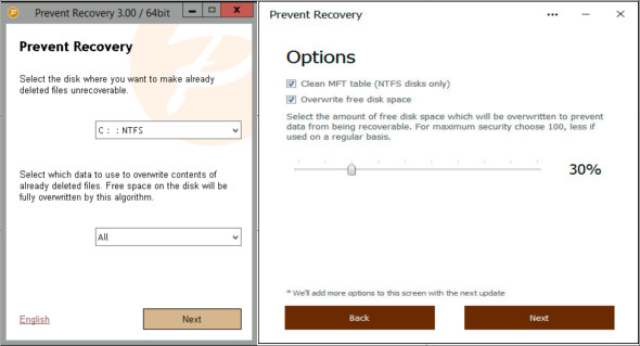 Cyrobo Prevent Recovery Pro 4.02