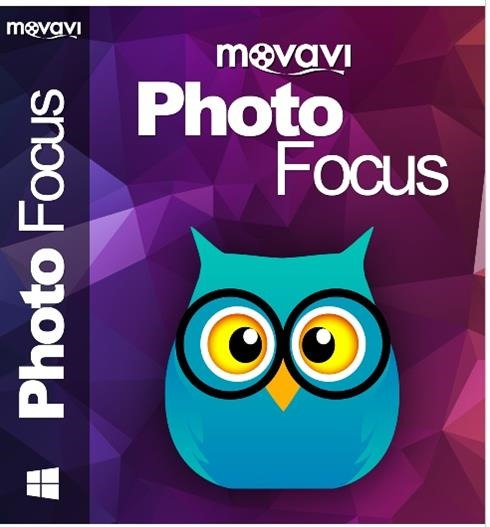 Movavi Photo Focus 1.1.0 with Patch