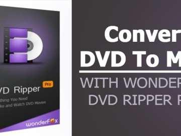WonderFox DVD Ripper Pro 12.0 with Key