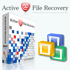 Active@ File Recovery 18.0.8 with Crack