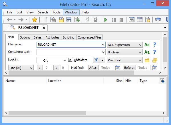 Mythicsoft FileLocator ProCrack