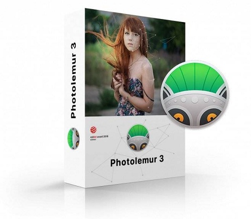 Photolemur 3 v1.1.0.2390 with Activator