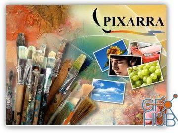 Pixarra TwistedBrush Pro Studio 24.06 with Keygen