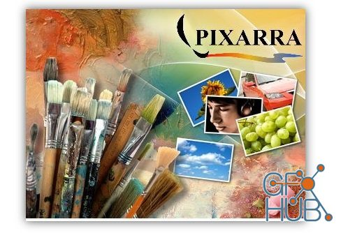Pixarra TwistedBrush Pro Studio 24.06 with Keygen