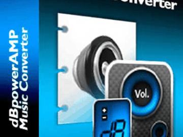 dBpoweramp Music Converter R16.6 Full Retail