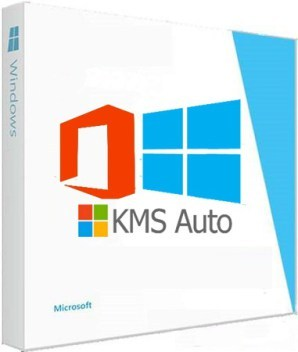 KMSAuto++ Portable 1.5 Cover