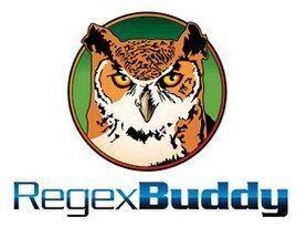 RegexBuddy 4.9.0 Cover