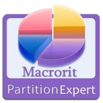 Macrorit Partition Expert 5.3.9 Cover