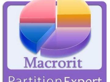 Macrorit Partition Expert