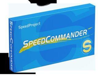 SpeedCommander Pro 17 Cover