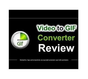 WonderFox Video to GIF Converter crack