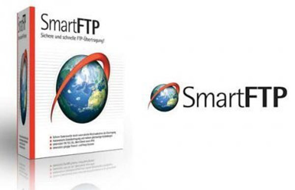 SmartFTP Enterprise 9.0.2769.0 Crack