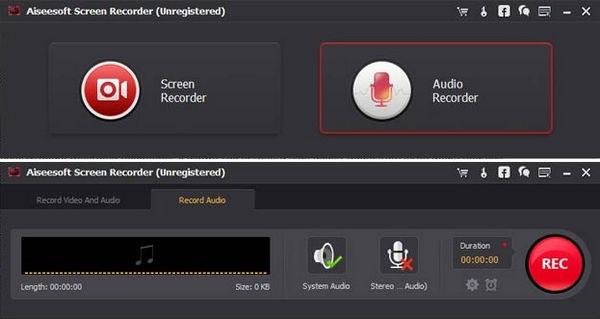 Aiseesoft Screen Recorder 2 Crack
