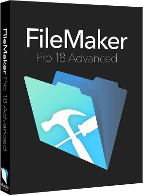 FileMaker Pro 18 Advanced Crack
