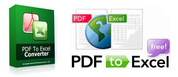 PDF To Excel Converter 4.8.9 Crack