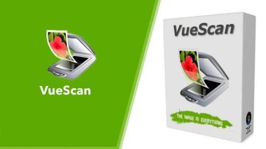 VueScan ProCrack