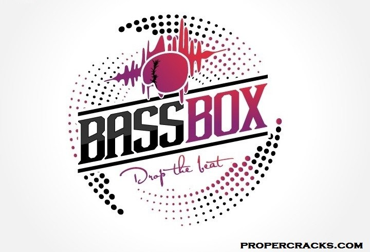 BassBox Pro Crack