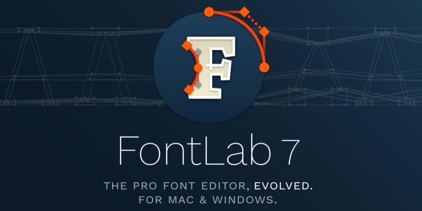 FontLab Crack 7