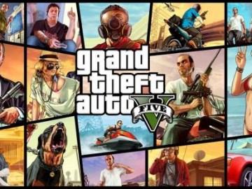GTA V Crack Download