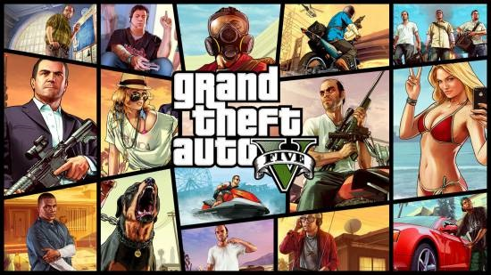 GTA V Crack Download