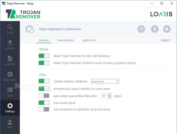 Loaris Trojan Remover 3.1.40 Crack