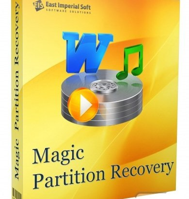 Magic Partition Recovery 3.1 Crack