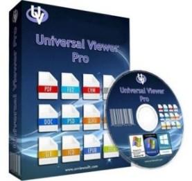 Universal Viewer Pro Business 6.7.4.0 Crack