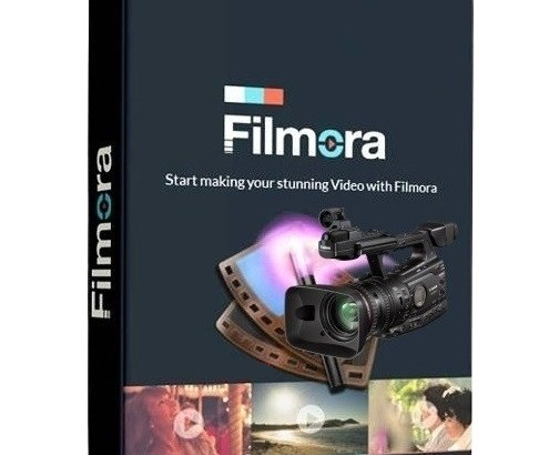 Wondershare Filmora 10.0.10.20 Crack & License Key Download [2021]