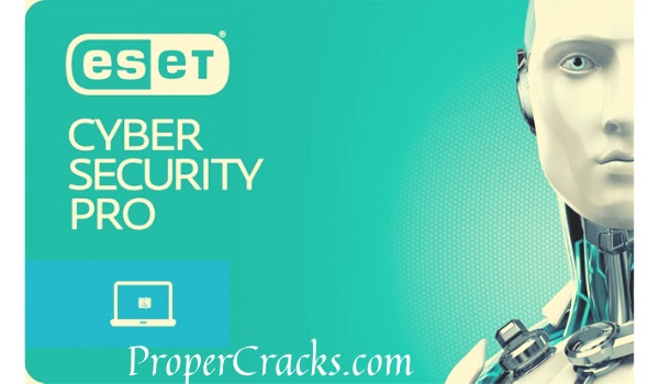 ESET Cyber ​​Security Pro Crack