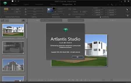 Artlantis Studio Mac Crack