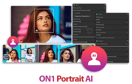ON1 Portrait AI Crack 2021