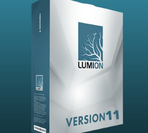 Lumion Pro 11.6 Crack