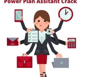 Power Plan Assistant 3.3a + Crack Keygen PATCH