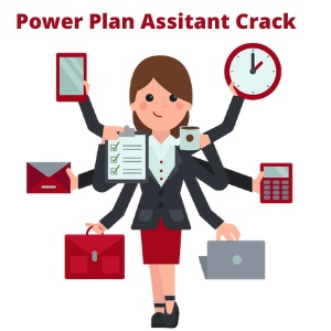 Power Plan Assistant 3.3a + Crack Keygen PATCH