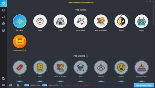 Voicemod Pro Crack License Key Free Download Full 2021