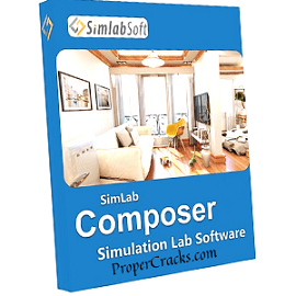 SimLab Composer Crack Download (x64) [Latest]